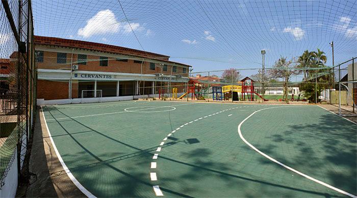 Colegio Cervantes. Inscripciones 2020 abiertas